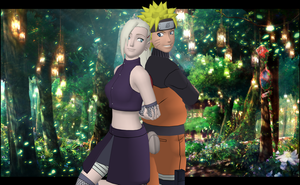NaruIno -  For what it's worth by 4wearemanytoo