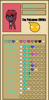 Wes Heart chart by stantlers