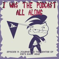 I Was the Podcast All Along: Nano Zim by ChibiSilverWings