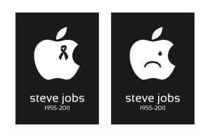 Steve Jobs forever by mellizos