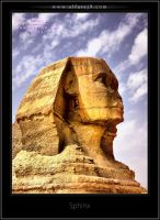Sphinx by alfaraj9