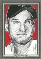 Harmon Killebrew by machinehead11