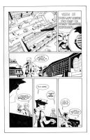 tooth and brow p1 by boston-joe