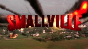 Smallville (4) by Raza5