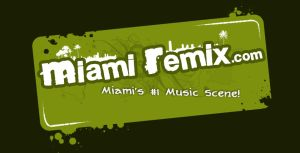 Miami Remix Logo Design 1 by kandiart