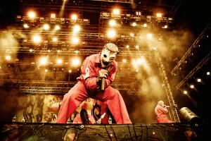Slipknot II by HenriKack
