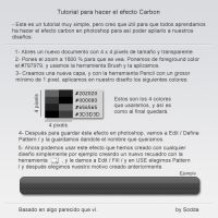 Efecto Carbon IN SPANISH by I2K