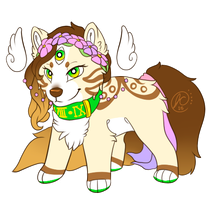 Virgo Puplink Auction :CLOSED: by xXSinnersHeavenXx