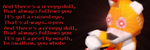 Tails Doll Banner2 by Elaine-Guybrush