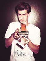 Andrew Garfield by Bewlyer