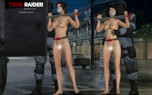40k Pageviews - TR The Snatch (censored) by honkus2