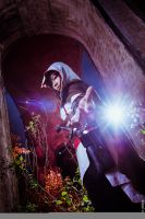 Assassin's Creed 2 - 01 by Saabon