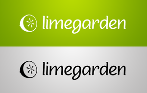 limegarden logo by tomeqq