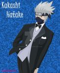 Kakashi for Prom anyone? by Anbichan15