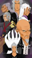 Xehanortception by Croliv