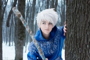 Jack Frost by Yamik-Takeshi