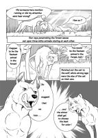 Comic - Kilpajuoksu-Race - 5 by mooni