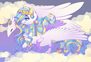 Heavenly by Kitsurie