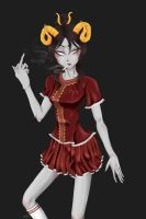 Damara I by anime4ewa