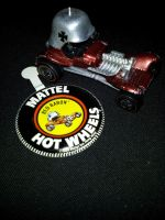 Vintage Hot Wheels Red Baron by ayelid