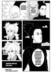 Naruto Doujin Chapter 4: Page 56 (Chapter 4 end) by Delaving