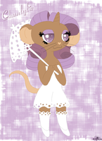 Mouse Chunlylie by psylvia