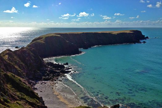 Pembrokeshire Coast 2 by Nergling