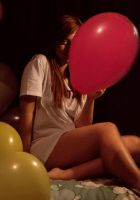 Balloons by nicolizet