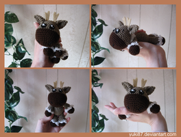 Baby Sven, multiview by Yuki87