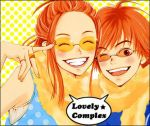 -Lovely Complex- by Otani-x-Risa