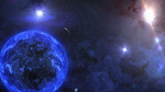 Project Universe: Cosmic Scenery by Archange1Michael