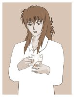 Kurama Coffee by Lilbang