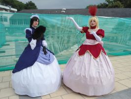 Amecon 2012 by Lady-Avalon