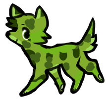 100 Themes - Skippy Thing Adopt - Adopted by Feralx1