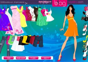 Lika Full dress up game by sevelina