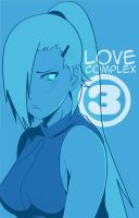love Complex Chapter 3 Cover by indy-riquez