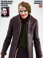 Dark Knight Joker Repaint 2 by timshinn73