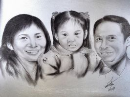 My Family by JayEspinosa