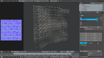 Lowres Chainmail texture by moxomo