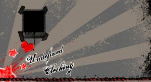 UNDEFINED OFFICIAL BACKGROUND by UndefinedDesign