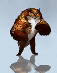 Generic DND Taum! by H-appysorry