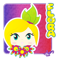 flora by Lucora