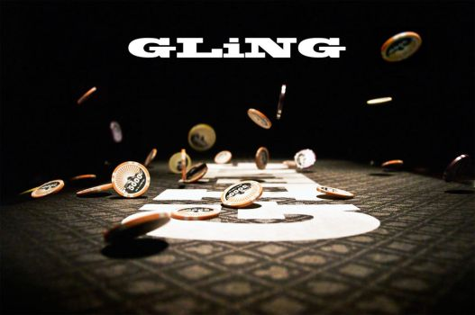 GLiNG Poker by madtomproductions