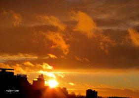 Sunset 08-01-15 by Vaaalentinee