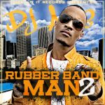 T.I. :: Rubberband Man part.2 by GenaralAce
