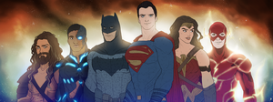 Dawn of Justice by Domnics