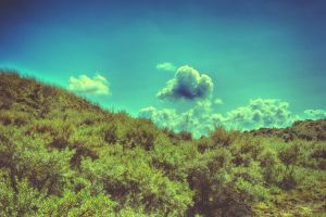 Dunes HDR by 1Mathew7