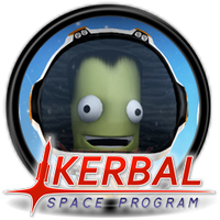 Kerbal Space Program - Icon by Blagoicons