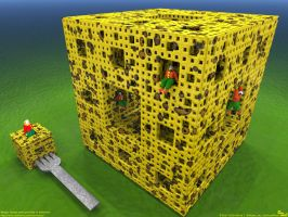 Menger Cheese by stardust4ever