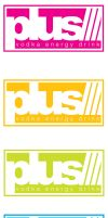 Plus logo idea by Dannsquire